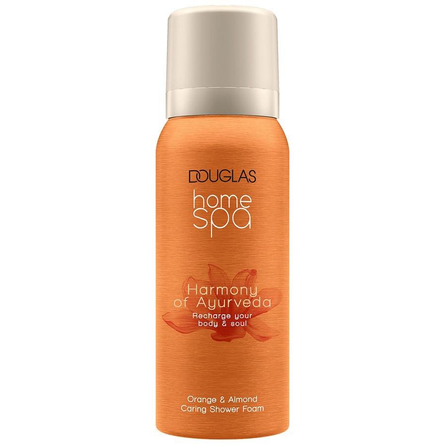 Douglas Home Spa - Harmony Of Ayurveda Travel Shower Foam -