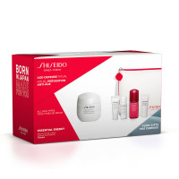 Shiseido Essential Energy Moisturizing Cream Set