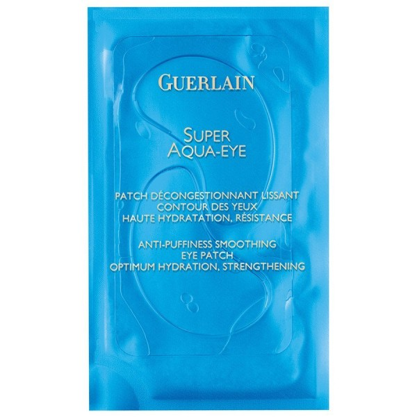Guerlain - Super Aqua Eye Patches -