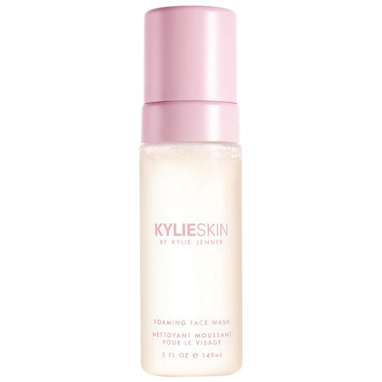 Kylie Skin - Foaming Face Wash -