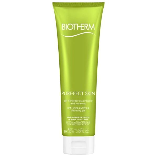 Biotherm - PURE-FECT Gel de Limpeza -