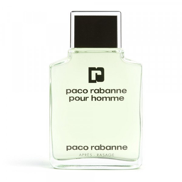 Paco Rabanne - Paco Rabanne Homme After Shave Lotion -