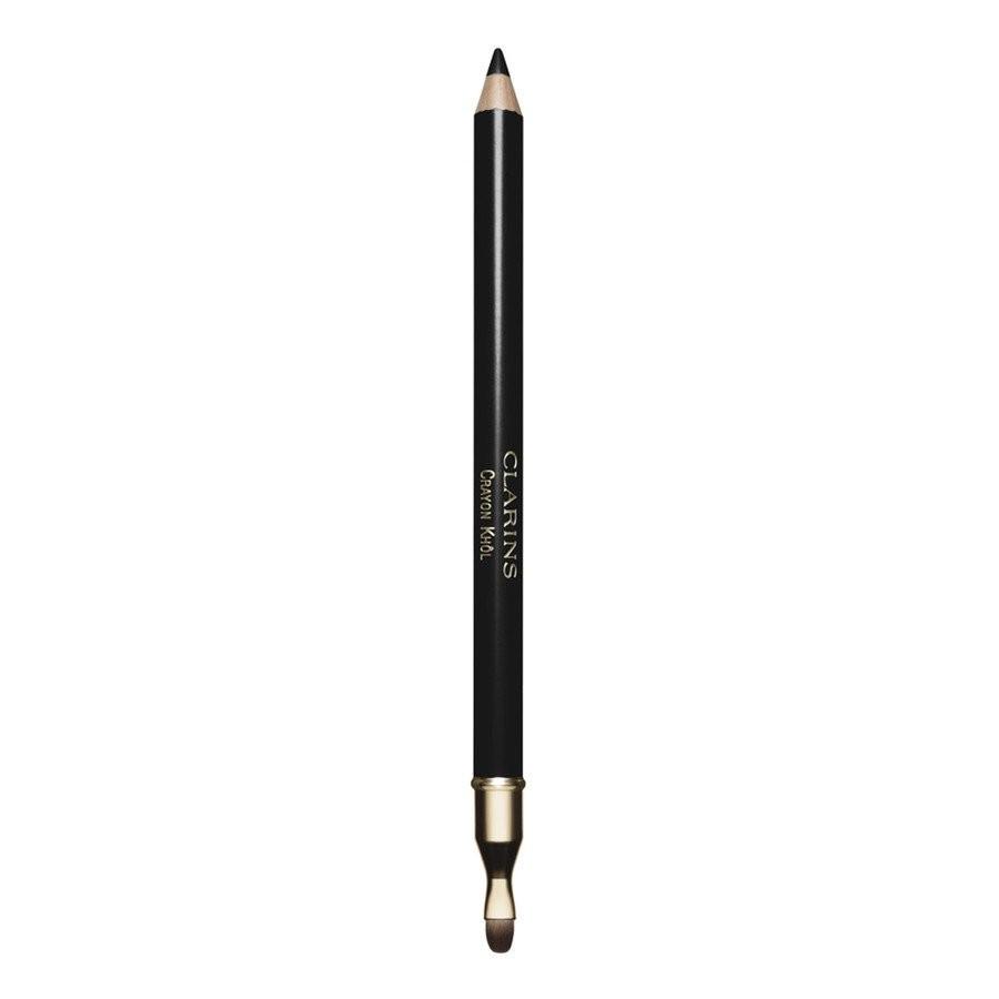Clarins - Crayon Khol - Nr-01 Carbon Black New Formula
