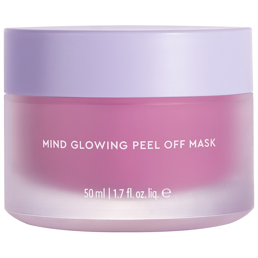 Florence By Mills - Mind Glowing Peel Off Mask -