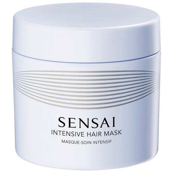 SENSAI - Intensive hair mask -