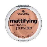 ESSENCE Matt Compact Powder