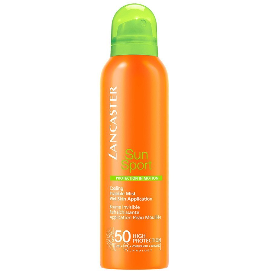 Lancaster - Sun Sport Cooling Invisible Mist SPF50 -