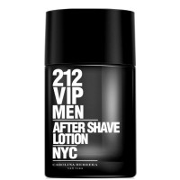 Carolina Herrera 212 Vip For Men After Shave Lotion
