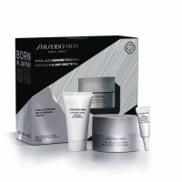 Shiseido Men Total Revitalizer Set