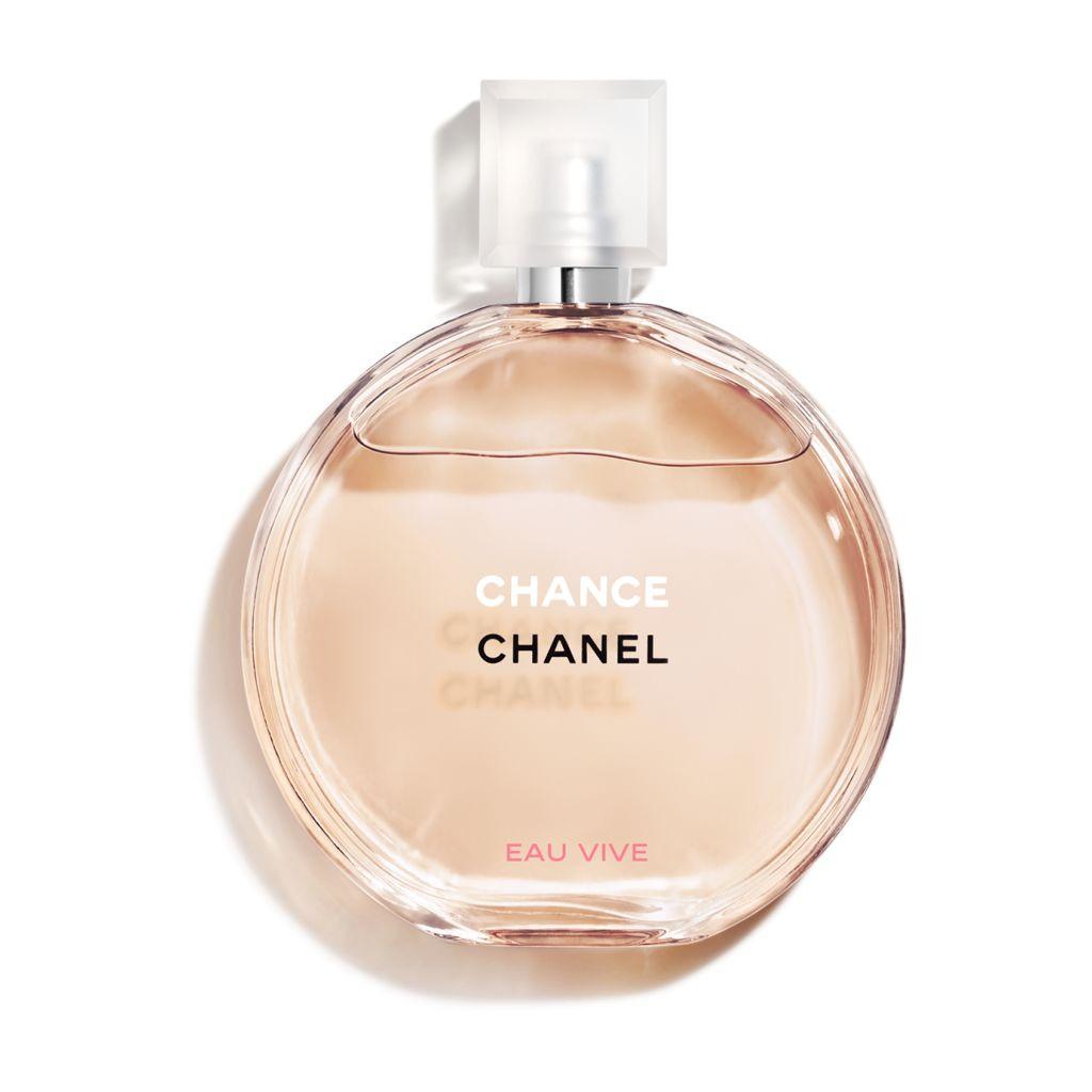 CHANEL - EAU DE TOILETTE -  50 ml