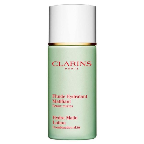 Clarins - Fluide Hydratant Matifiant -