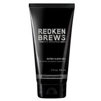 Redken Brews Men Extra Clean Gel