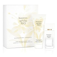 Elizabeth Arden White Tea Eau de Toilette 50Ml Set