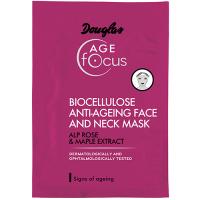 Douglas Focus Bio Cellulose Anti Aging Mask