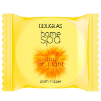 Douglas Home Spa Joy Of Light Fizzing Bath Cube
