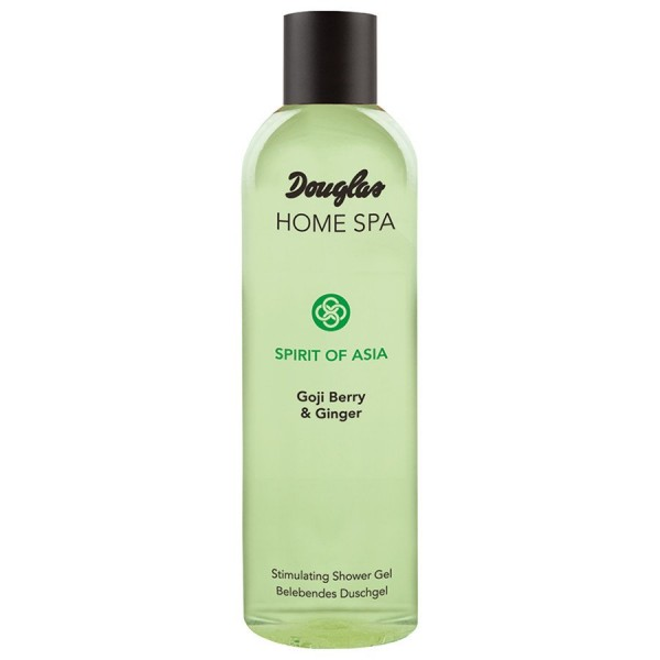 Douglas Home Spa - Spirit of Asia Shower Gel -