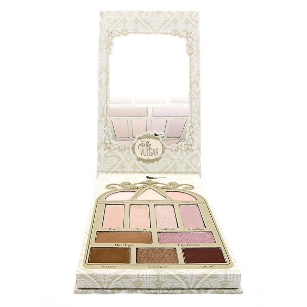 Pretty Vulgar - Eyeshadow Palette - Early Bird