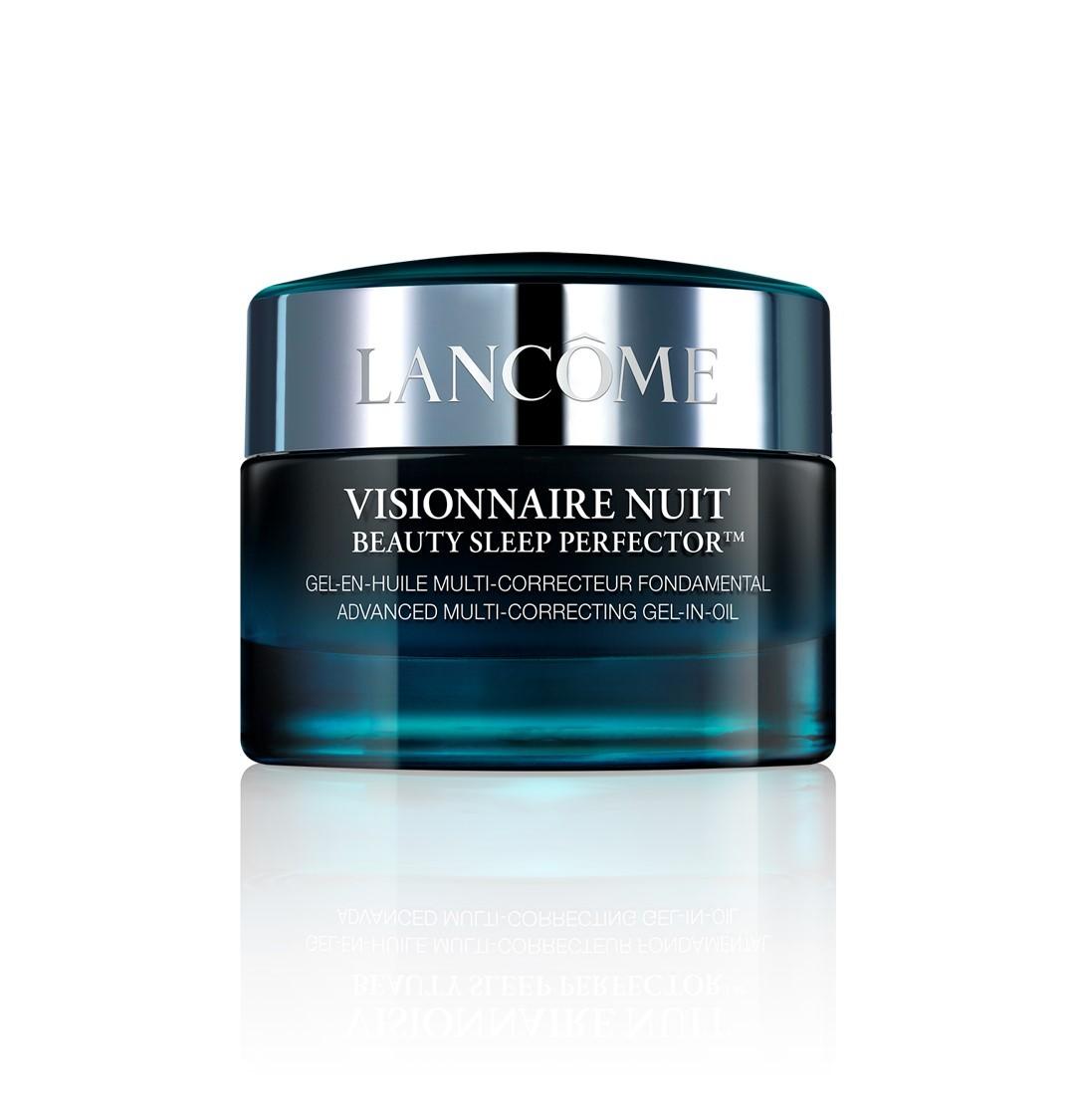 Lancôme - Visionnaire Nuit Beauty Sleep Perfector -
