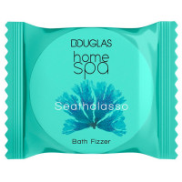 Douglas Home Spa Seathalasso Fizzing Bath Cube