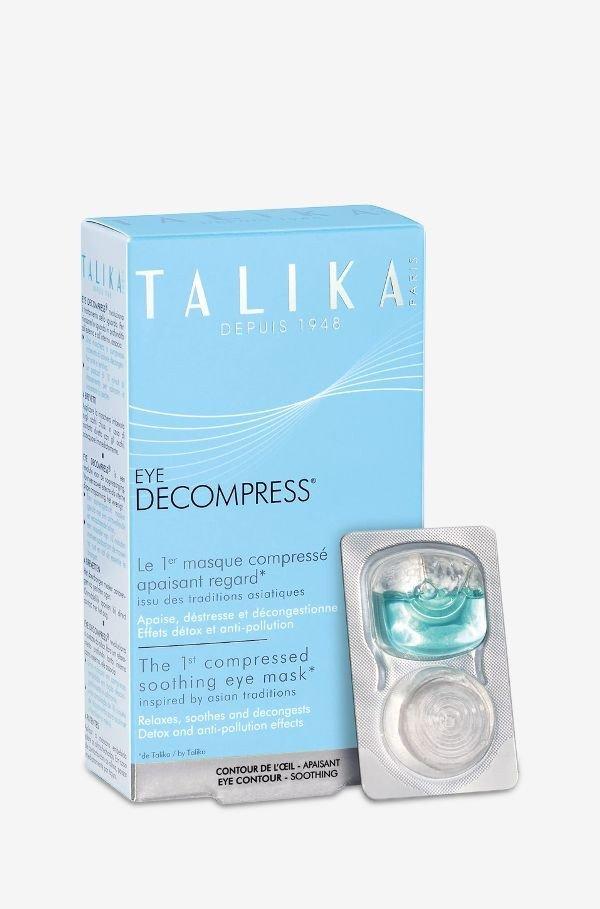 Talika - Eye Detox Eye Decompress Solo -