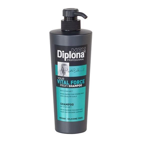 Diplona - Shampoo Vital Force -