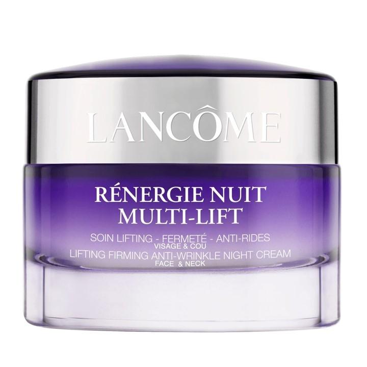 Lancôme - Rénergie Multi-Lift Creme Noite -