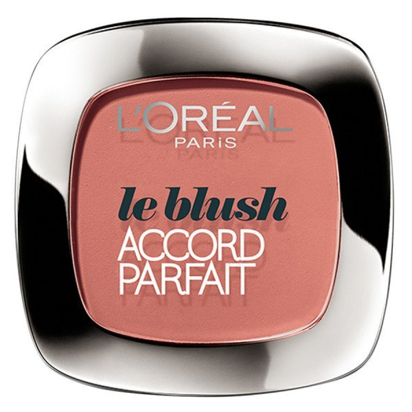 L´Oréal Paris - Blush Perfect Match Nectarine -  145