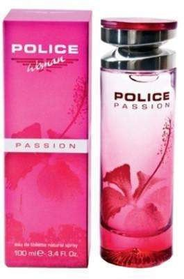 Police - Passion Woman Eau de Toilette -
