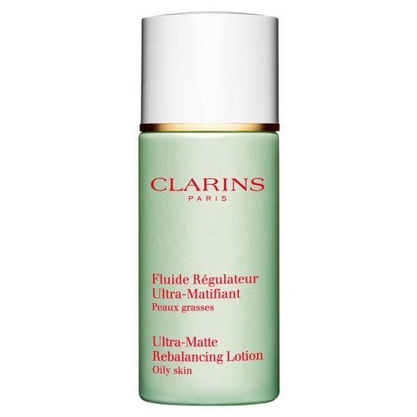 Clarins - Fluide Régulateur Ultra-Matifiant -