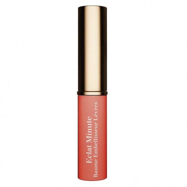 Clarins - Instant Light Lip Balm Perfector - Nr-04- Coral