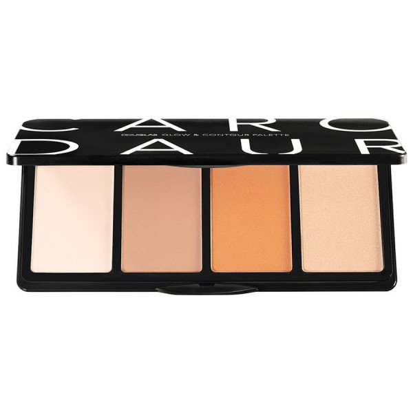 Douglas Make-up - Caro Daur Contouring Palette -