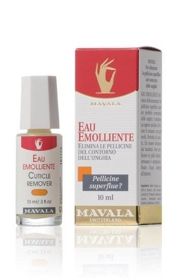 Mavala - Remover Eau Emolliente -