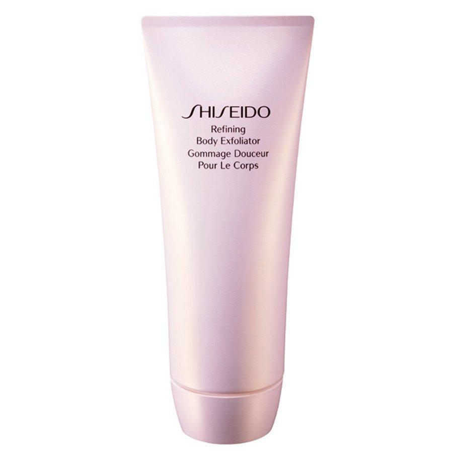 Shiseido - Refining Body Exfoliating -