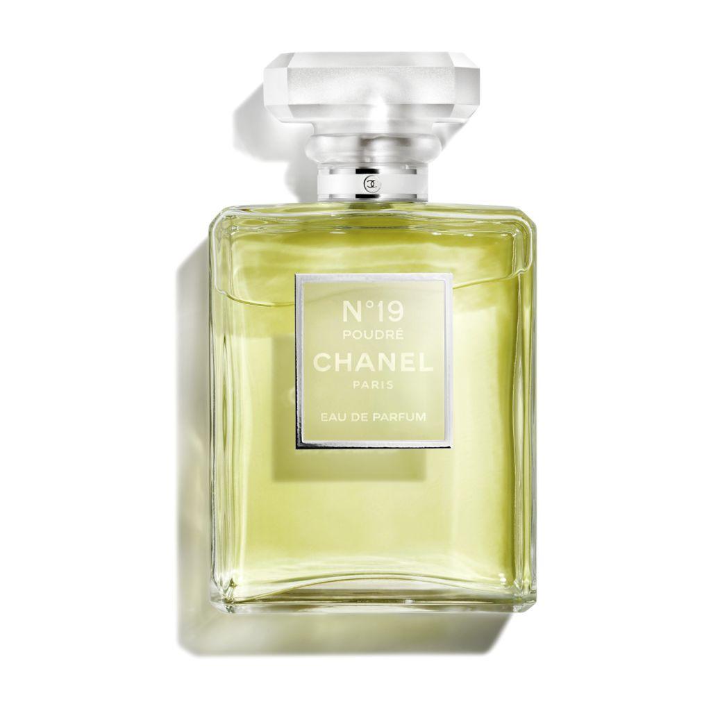 CHANEL - EAU DE PARFUM VAPORIZADOR -  50 ml