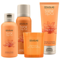 Douglas Home Spa Harmony Of Ayurveda Gift Set