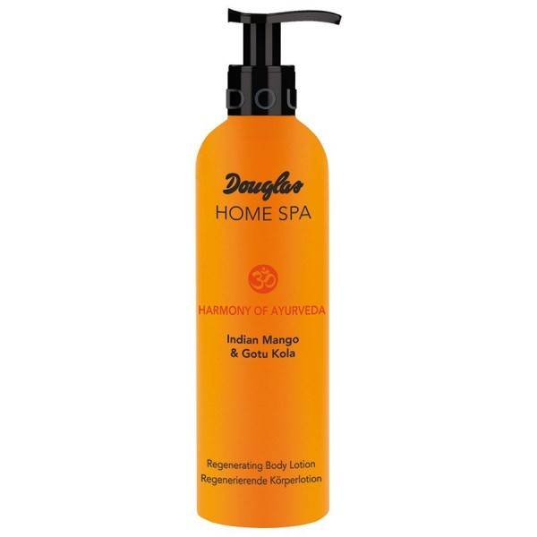 Douglas Home Spa - Harmony of Ayurveda Body Lotion -