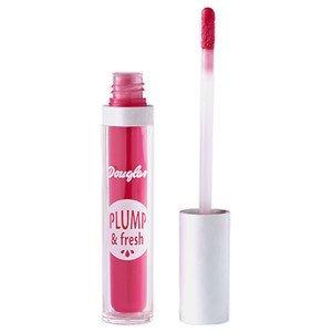 Douglas Make-up - Plump+Gloss Lip Plump - Gloss Glaglagta