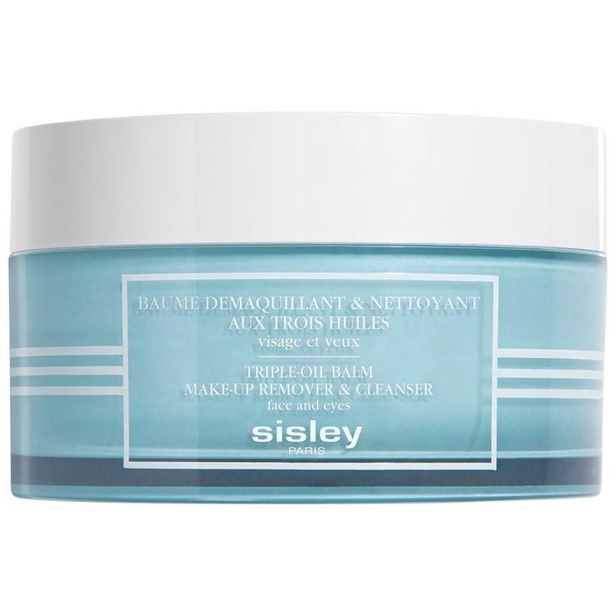 Sisley - Cleanser Balm Make-Up Remover -