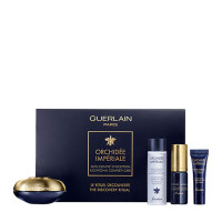 Guerlain Orchidee Imperiale Discovery Eyes+Lips Set