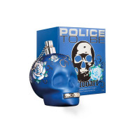 Police To Be Tattooart For Man Eau de Toilette