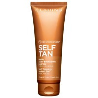Clarins Self-Tanning Instant Gel