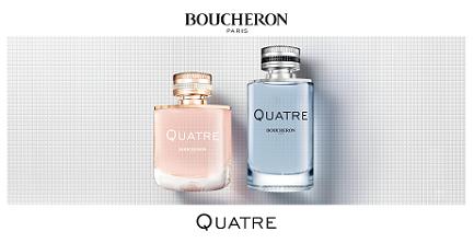 Boucheron - Perfumes   Marcas   Douglas   Perfumaria Douglas Loja Online 9f51d60e1b