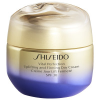 Shiseido Vital Perfection Uplift Firm Day Cream SPF30
