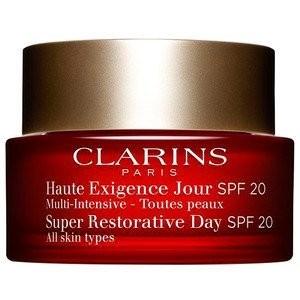 Clarins - Multi-Intensive Haute Exigence Jour Spf 20 -