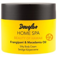 Douglas Home Spa Beauty of Hawaii Body Cream