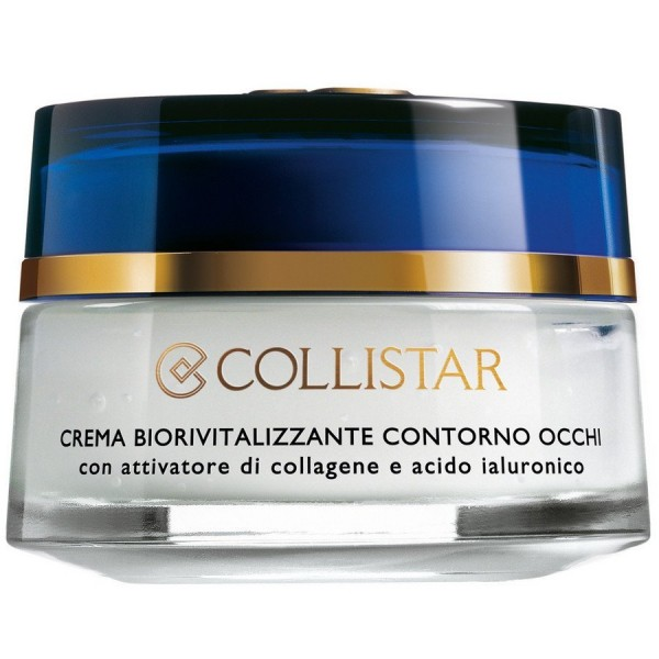 Collistar - Biorevitalizing Eye Contour Cream -
