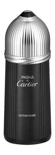 Cartier - Pasha Noir Eau de Toilette Edition Noire -