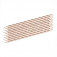 NÉONAIL Wooden Sticks Set X 10 Pcs