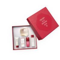 Shiseido Benefiance Smoothing Cream Set
