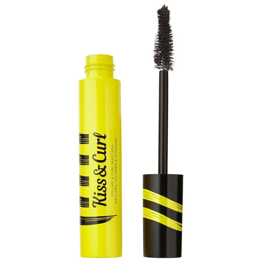 Douglas Collection - Mascara Kiss&Curl - Black